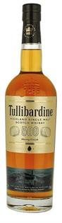 Tullibardine Scotch Single Malt 500 Sherry Finish 750ml